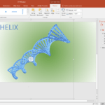 3D Models in PowerPoint via Office Insider