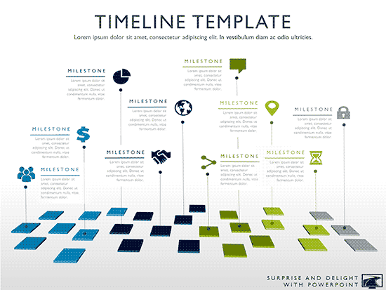 Timeline My Product Roadmap Milestone Timeline