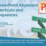 Keyboard Shortcuts for PowerPoint Views
