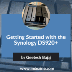 Getting Started with the Synology DS920+